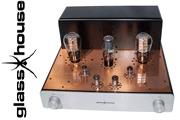 Glasshouse 300B Series Amplifier