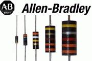 Allen Bradley Resistors