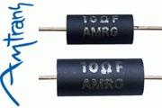 Amtrans AMRG Carbon Film Resistors