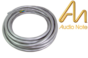 Audio Note Isis mains cable