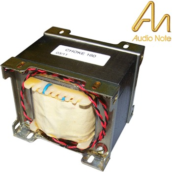 Audio Note CHOKE-160, 10H 125mA