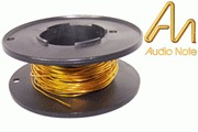 Audio Note pure silver wire, AN-WIRE-030 (1mm diameter)