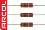 Arcol Resistors