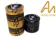 Audio Note Electrolytics Capacitors