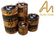 Audio Note Kaisei Electrolytic Capacitors