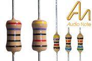 Audio Note Tantalum Non-magnetics Resistors