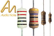 Audio Note Tantalum Resistors