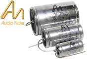 Tin Foil Signal Capacitors