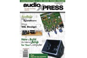 audioXpress: July 2005, vol.36, No.7