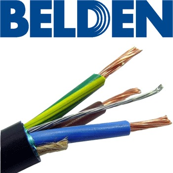 Belden 19364 mains cable (1m)