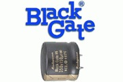 Black Gate K Type