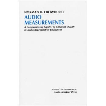 Audio Measurements