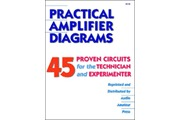 Practical Amplifier Diagrams - 45 Proven Circuits - code 2009