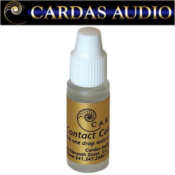 Cardas Contact Conditioner 3ml