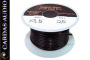 Cardas 19.5 AWG (0.9mm dia.) Litz Copper multistrand wire
