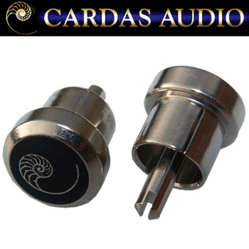 Cardas RCA C SP RCA Shorting Pin Cap
