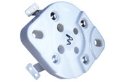 4 pin, UX4 valve bases