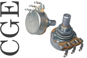 CGE Potentiometers