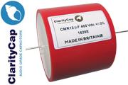 ClarityCap CMR Capacitors