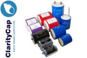 ClarityCap Polypropylene Capacitors