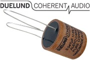 Duelund RS Electronic 400Vdc Capacitors