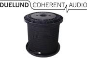 Duelund Silver Foil & silk in oil wire, version 3.0