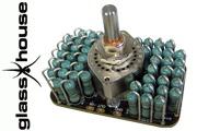 Glasshouse Elma A47 Jumbo Stepped Attenuator, Shunt Mono version, 47 steps