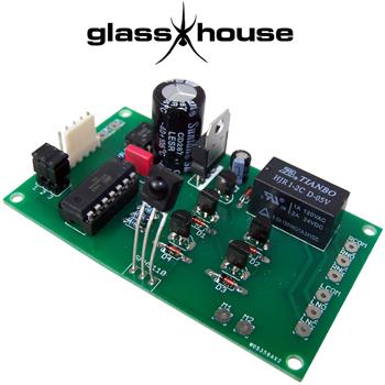 Glasshouse Remote Control kit for Motorised Alps & TKD