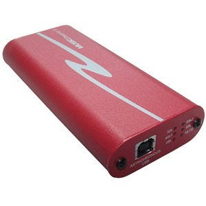 HRT Music Streamer II, USB powered DAC