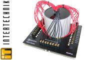 1384652: Intertechnik Multicap 0.1uF to 100uF