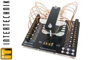 1384650: Intertechnik Multicoil 0.39mH to 4.7mH