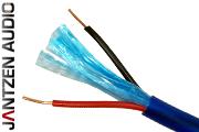 006-0080: Jantzen Speaker Cable, 2 x AWG 17