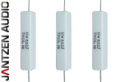Jantzen 10W Ceramic Resistors