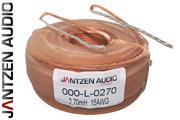 Jantzen Litz Wire Wax Coils