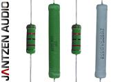 Jantzen resistors