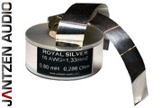 Jantzen Royal Silver Coil