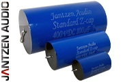 Jantzen Standard Z-Caps