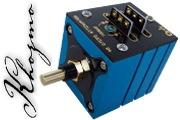 Khozmo Stereo Series Stepped Attenuator, 48 step