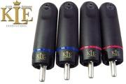 KLE Innovations RCA Phono plugs
