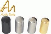 Audio Note 12mm diameter knobs