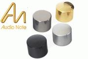 Audio Note 30mm diameter knobs