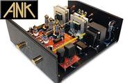 L3 El84 Series Amplifiers