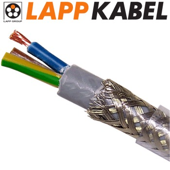 LAPP Olflex Classic 100 mains cable