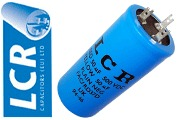 LCR Electrolytic Capacitors