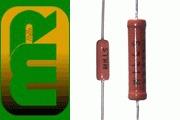 Mills resistors
