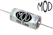 MOD Oil Capacitors