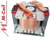 Mundorf Transformer Core Copper Foil coils, CFT range