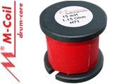 Mundorf Ferrit-core M-Coil drum-core, H range