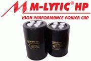 Mundorf Mlytic HP+