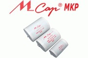 Mundorf Mcap MKP capacitors